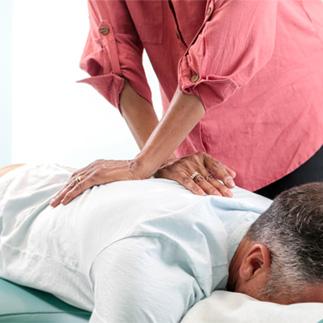 Chiropractor Westchester CA Sharon Pickford